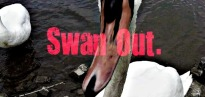 swan out