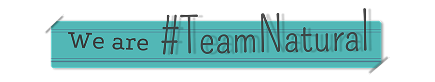 Team Natural, Sanah Jivani-banner