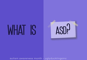 About autism spectrum disorder
