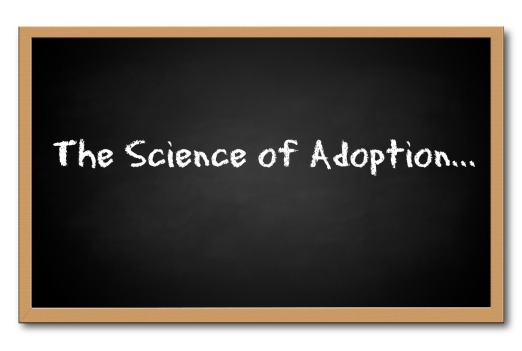 science of adoption 1