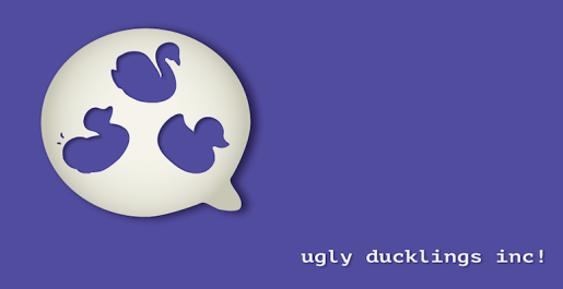 Ugly Ducklings Inc is ready for 2015