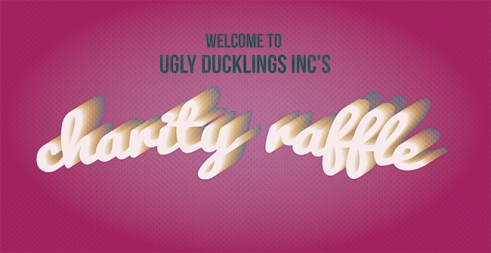 official fundraiser ugly ducklings inc